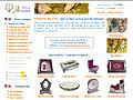 CADEAUX : Artisanat-rais.com : tous produits artisanaux